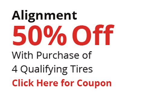 forty fort lube coupon special alignment