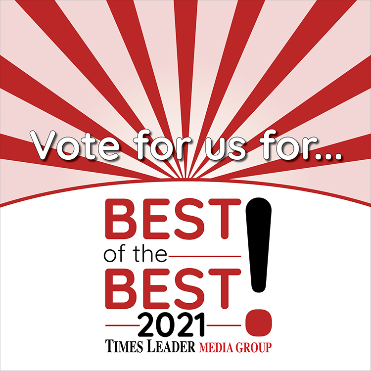 forty fort lube times leader best of awards banner 1